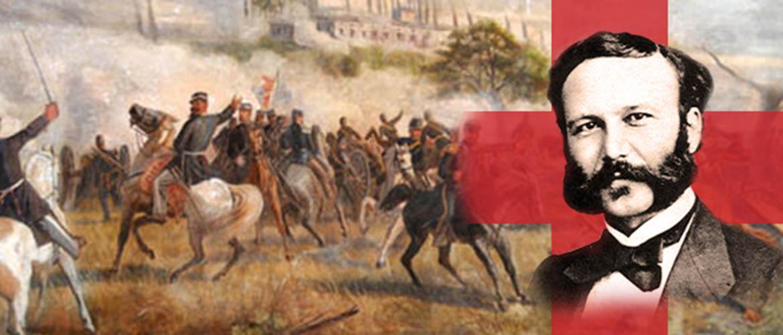 La Storia della Croce Rossa